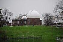 Wesleyan University - Van Vleck Observatory 01.jpg