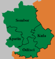 West Backa District map.png