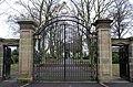 West Park - West Gates - geograph.org.uk - 640486.jpg
