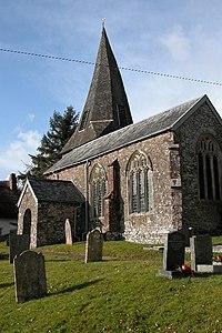 West Worlington church - geograph.org.uk - 126037.jpg