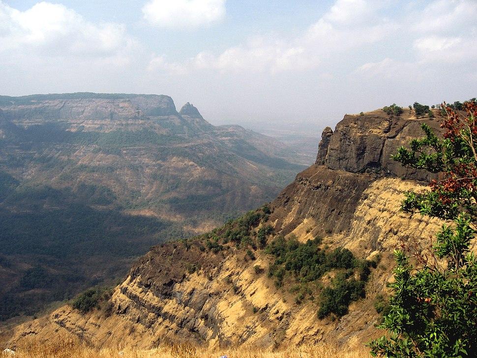 Western-Ghats-Matheran