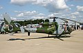 Westland Gazelle HT2 XX436 (G-ZZLE) (6238330003).jpg