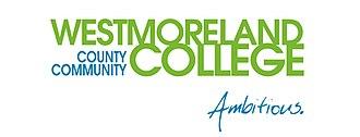 Westmoreland County Community College - Image: Westmoreland Wikipedia