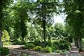 Wetter Wengern - Trienendorfer Straße - Friedhof Wengern 03 ies.jpg