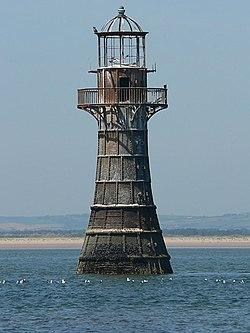 Whiteford lighthouse near 072006 rb.jpg
