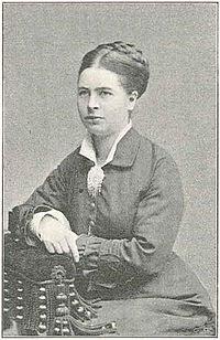 Widerström, Karolina ur Cederschöld; En banbryterska (1913).jpg