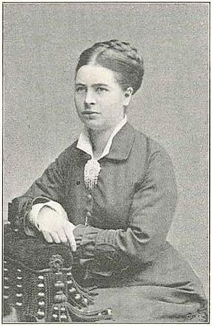 Karolinska Institute - In 1884 Karolina Widerström became the first woman to obtain a degree from the Karolinska Institute