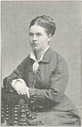 Karolinska Institute - In 1884 Karolina Widerström became the first woman to obtain a degree from the Karolinska Institute.