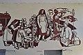Wien-Ottakring - Gemeindebau Weinheimergasse 7-9 - Sgraffito Weinlese von Hildegard Kraupa - 2.jpg