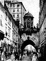 Wien Hohe Brücke vor 1857.jpg