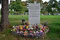 Wiener Zentralfriedhof - Ruhestätte von auf aufgelassenen Friedhöfen beerdigten Menschen.jpg
