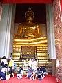 Wihan Phra Mongkhon Bophit - panoramio.jpg