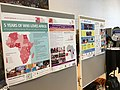 Wiki in Africa Poster 7 at Wikimania 2019.jpg