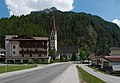Wiki takes Nordtiroler Oberland 20150604 Längenfeld 6275.jpg