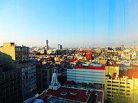 Wikimanía 2015 - Day 1 - LMM - México D.F (1).jpg