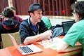 Wikimedia Hackathon 2013 - Day 3 - Flickr - Sebastiaan ter Burg (7).jpg