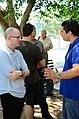 Wikipedians gathering 7936.JPG