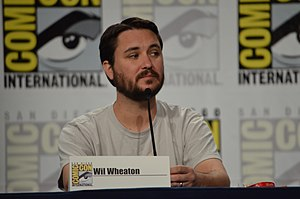 Star Trek: The Next Generation (season 1) - Wil Wheaton was the only individual actor during season one to be nominated for an award.