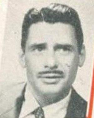Wilbur Evans - Wilbur Evans