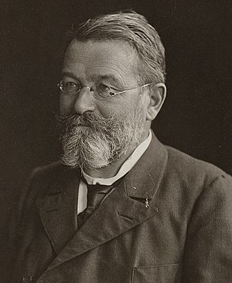 Wilhelm Oechsli - Wilhelm Oechsli