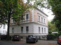 Wilhelmitorwall in Braunschweig