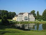 Gärten und Landgüter in und um Kassel