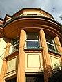 Willa wzniesiona jako budynek mieszkalno - reprezentacyjny dla dyrekcji Huty Gliwickiej - Gliwice, ul. Kościuszki 38.jpg