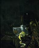 Willem Kalf - Still Life with a Chinese Porcelain Bowl - KMS384 - Statens Museum for Kunst.jpg