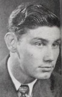 William Allain Governor of Mississippi