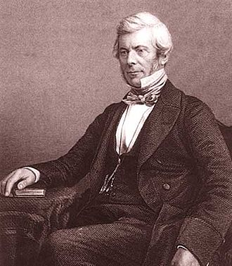 William Chambers (politician) - William Chambers