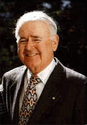 William Deane