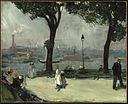 William Glackens - East River Park - Google Art Project.jpg