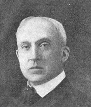 William T. Cobb - Image: William T. Cobb (Maine Governor)