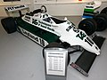 Williams FW07B front-right Donington Grand Prix Collection.jpg