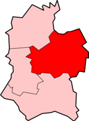 Kennet District - Kennet