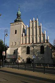 Kościół powizytkowski