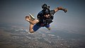 Wojciech Kielar (skydiver), Gliwice 2018.09.15.jpg