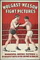 Wolgast-Nelson Fight Pictures- Wonderful moving pictures of the greatest battle in the history of pugilism.jpg