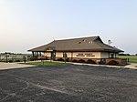 Wood County Regional Airport building.jpg