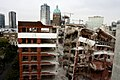 Woodwards building Vancouver demolition 1.jpg