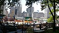 World Trade Center Site in July 2007, New York City - panoramio.jpg