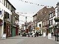 Wrawby Street, Brigg - geograph.org.uk - 661842.jpg