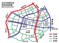 Wuhan CBD map.png