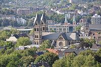 Wuppertal Gaußstraße 2013 103.JPG