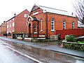 Wysall Wesleyan Methodist Chapel - geograph.org.uk - 102548.jpg