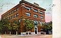 Y. M. C. A. Fort Worth, Texas (10002108).jpg