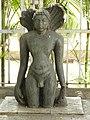 YSR State arch museum - Parsvanatha 5.JPG