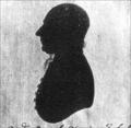 Y botanegwr Hugh Davies (1739 – 1821) Welsh botanist.png