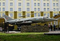 Yakovlev Yak-38 at Museum of technique (4).jpg
