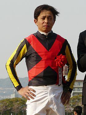 岩田康誠 - Wikipedia